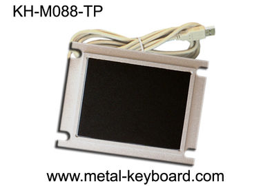 Çin No Button Metal Industrial Touchpad Screen Mouse For Kiosk , Self Service Terminal Fabrika
